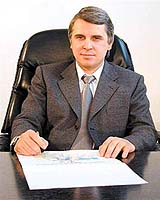 Ông Energia Nikolai Sevastianov