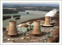 Góc nhìn khác về năng lượng hạt nhân