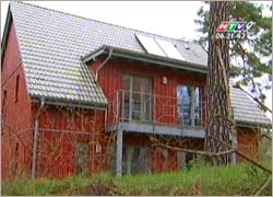 """Đức: Phát triển """"Ngôi nhà thụ động"""" tiết kiệm năng lượng"""