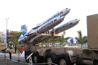 Ấn Độ thử thành công tên lửa Cruise siêu thanh