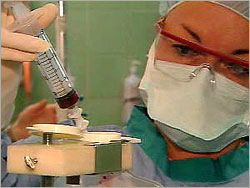 Thử nghiệm mới giúp phòng ngừa biến chứng thải ghép