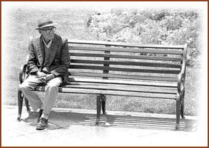 Người cô đơn dễ bị mất trí nhớ