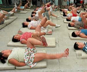 Ít ngủ khiến trẻ dễ thừa cân