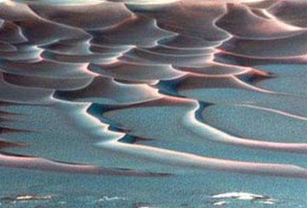 Thêm bằng chứng có nước trên sao Hỏa