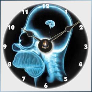 Tốc độ xử lý về mặt thời gian của bộ não con người