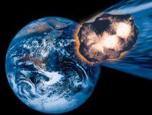 Chuẩn bị chống thiên thạch va vào Trái Đất