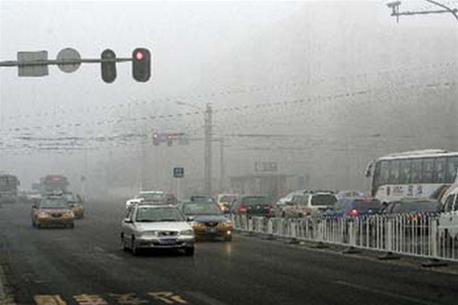Trung Quốc: hủy 190 chuyến bay do sương mù