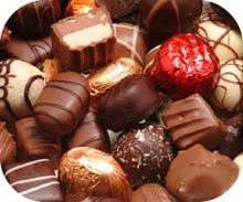 Chocolate giúp trí óc minh mẫn