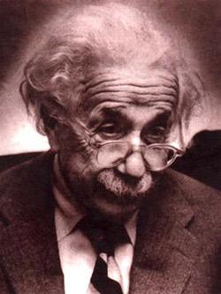 Albert Einstein - Đi tìm chân lý (Kỳ 1)