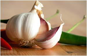 Tỏi giúp làm giảm lượng cholesterol?