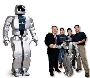 Giáo sư Oh Jun-ho - Người đưa công nghệ robot Hàn Quốc lên tầm cao thế giới