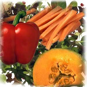 Vitamin A có thể làm giảm nguy cơ bị ung thư dạ dày