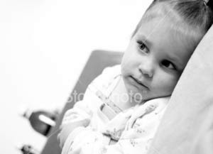 Trẻ dễ mắc bệnh hơn vì hiệu ứng nhà kính