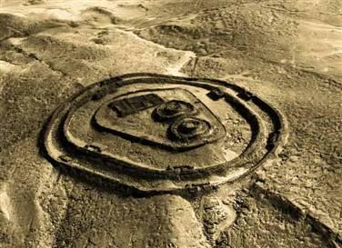 Phát hiện đài quan sát mặt trời cổ nhất châu Mỹ