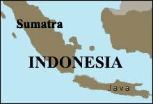 Động đất 6,3 độ richter tại Indonesia