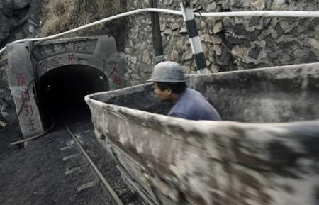 Trung Quốc sẽ đóng cửa 4000 mỏ than
