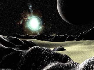 Vũ trụ và các chiều không gian