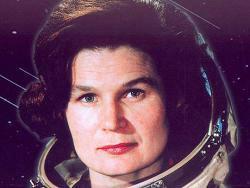 Người phụ nữ đầu tiên bay vào vũ trụ mơ lên sao Hỏa