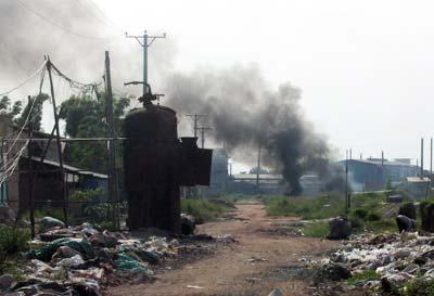 Việt Nam: Ra mắt lực lượng cảnh sát môi trường