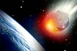 NASA: Chống thiên thạch thì được, nhưng... thiếu kinh phí!