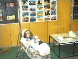 Năm 2008: Một nhà du hành Hàn Quốc sẽ bay lên Trạm ISS