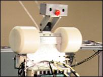 Robot học đi