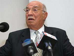 Bộ trưởng Y tế Israel Yacov Ben Yizri đề nghị người dân bình tĩnh