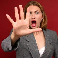 Phụ nữ nóng giận là do gene