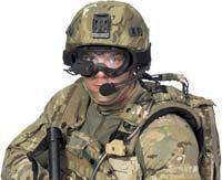 """Siêu binh sĩ – """"đội quân một thành viên"""" trong tương lai"""