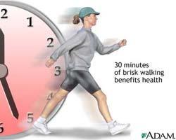 Tập thể dục giúp tăng trí nhớ