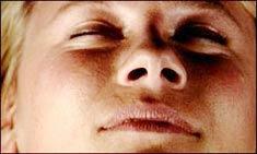 Tại sao chúng ta có hai lỗ mũi?