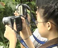 Liên hoan phim thiên nhiên hoang dã châu Á đầu tiên