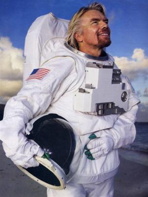 Du lịch không gian