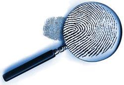 Tìm lại dấu tay bị mất bằng công nghệ nano