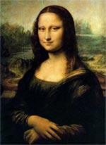 Lộ diện tung tích của Mona Lisa