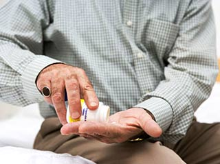 Thiết bị ngăn ngừa các lỗi nhầm lẫn trong việc dùng thuốc tại nhà