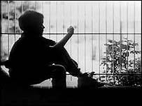 """Nỗi sợ hãi """"co rút"""" trong sự tự kỷ"""