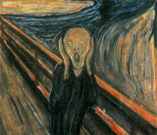 Não học nỗi sợ từ gương mặt người khác