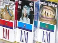 Liệu pháp sốc chống hút thuốc