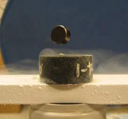Cải thiện tính siêu dẫn bằng ống nano carbon