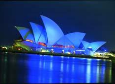 Sydney đi đầu trong chiến dịch tắt điện vì môi trường