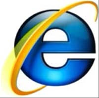 Thủ thuật Internet Explorer 7
