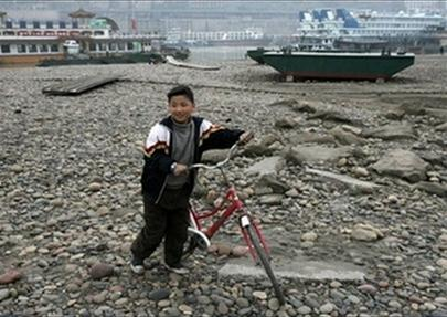 2100: nhiều vùng khí hậu trái đất sẽ biến mất