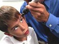 Bệnh viêm tai giữa thanh dịch