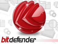 Link tải các chương trình tại BitDefender.com