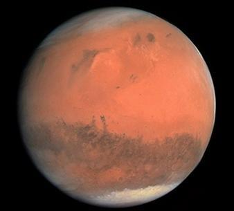 Nga và Trung Quốc hợp tác thăm dò sao Hỏa