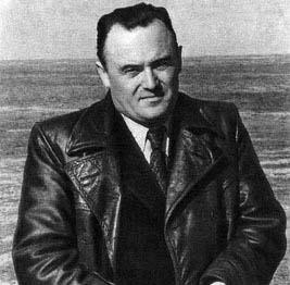 Korolyov - niềm tự hào của ngành khoa học vũ trụ Liên Xô