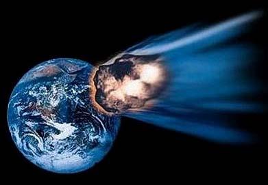 Thiên thạch đụng Trái Đất: 5 nước hứng chịu tổn thất