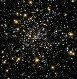 Bước đột phá mới trong việc tìm hiểu sự hình thành các ngôi sao