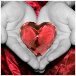 Bí ẩn của tình yêu